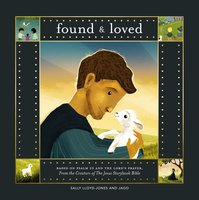 Found and Loved - Sally Lloyd-Jones