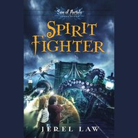 Spirit Fighter - Jerel Law
