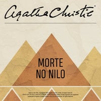 Morte no Nilo - Agatha Christie