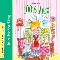 100% Anna - Niki Smit