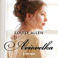 Aviovelka - Louise Allen