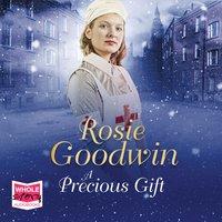 A Precious Gift - Rosie Goodwin