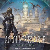 Accounts Payable - Blaise Corvin