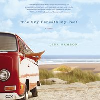 The Sky Beneath My Feet - Lisa Samson