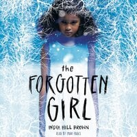 Forgotten Girl - India Hill