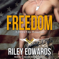 Freedom - Riley Edwards
