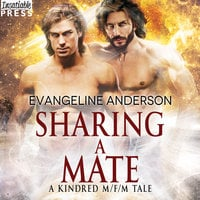 Sharing a Mate - Evangeline Anderson