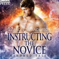 Instructing the Novice - Evangeline Anderson