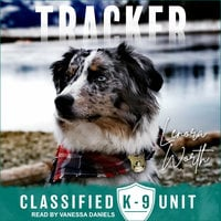 Tracker - Lenora Worth