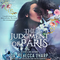 The Judgment of Paris - Rebecca Sharp