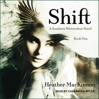 Shift - Heather MacKinnon