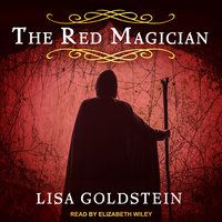 Red Magician - Lisa Goldstein