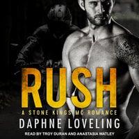 Rush - Daphne Loveling