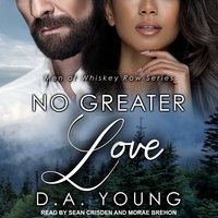 No Greater Love - D.A. Young
