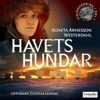 Havets hundar - Agneta Arnesson Westerdahl