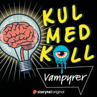 Kul med koll - Vampyrer - Various,Various Authors