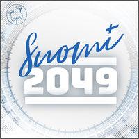 Suomi 2049 - jakso 4: Onko Euroopalla tulevaisuutta? - Suomen Podcastmedia