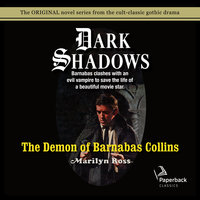 The Demon of Barnabas Collins - Marilyn Ross
