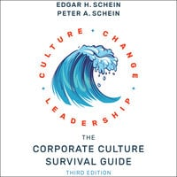 The Corporate Culture Survival Guide (3rd edition) - Edgar H. Schein,Peter Schein
