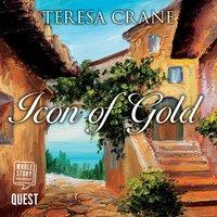 Icon of Gold - Teresa Crane