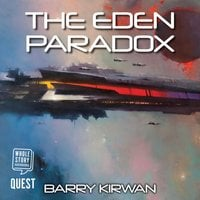 The Eden Paradox - Barry Kirwan