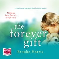 The Forever Gift - Brooke Harris