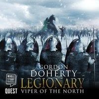 Legionary: Viper of the North - Gordon Doherty