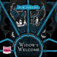 Widow's Welcome - D.K. Fields