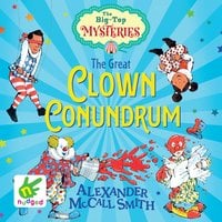 The Great Clown Conundrum - Alexander McCall Smith