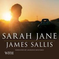 Sarah Jane - James Sallis