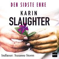 Den sidste enke - Karin Slaughter