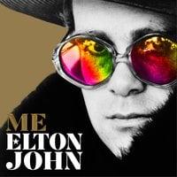 Me: Elton John Official Autobiography - Elton John