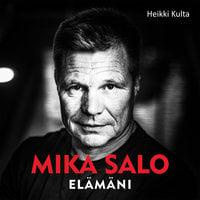 Mika Salo - Heikki Kulta