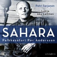 Sahara - Palkkasoturi - Petri Sarjanen