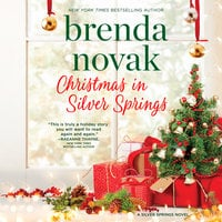 Christmas in Silver Springs - Brenda Novak