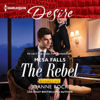 The Rebel - Joanne Rock