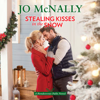 Stealing Kisses in the Snow - Jo McNally
