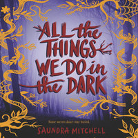 All the Things We Do in the Dark - Saundra Mitchell