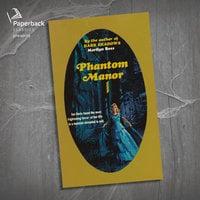 Phantom Manor - Marilyn Ross