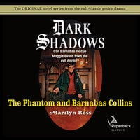 The Phantom and Barnabas Collins - Marilyn Ross