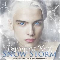 Snow Storm - Davidson King