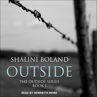Outside - Shalini Boland