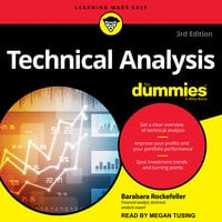 Technical Analysis For Dummies (3rd Edition) - Barbara Rockefeller