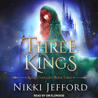 Three Kings - Nikki Jefford