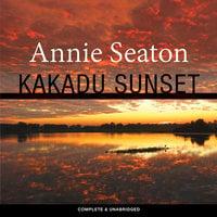 Kakadu Sunset - Annie Seaton