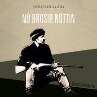 Nú brosir nóttin - Theódór Gunnlaugsson