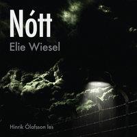 Nótt - Elie Wiesel