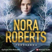 Förövarna - Nora Roberts