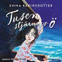 Tusen stjärnors ö - Emma Karinsdotter