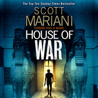 House of War - Scott Mariani